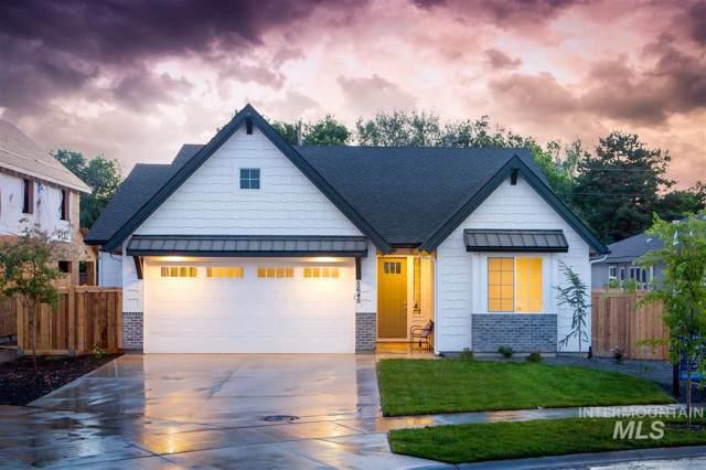 6016 N Colosseum Ave., Meridian, ID 83646 (MLS #98747923) :: Navigate Real Estate
