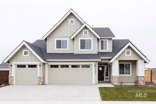 5886 N Lichfield Ave., Meridian, ID 83646 (MLS #98747925) :: Navigate Real Estate