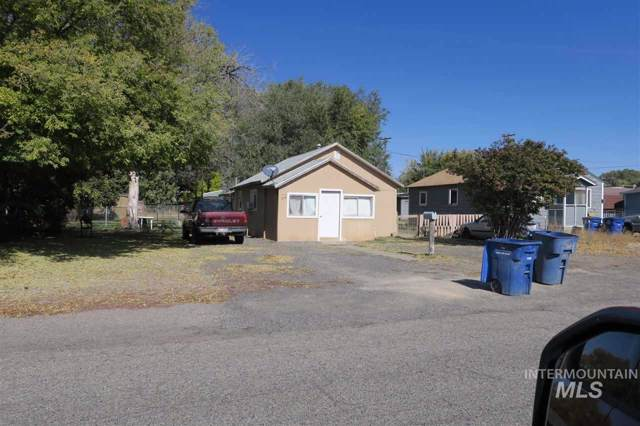 208 W Avenue E, Jerome, ID 83338 (MLS #98747936) :: Givens Group Real Estate