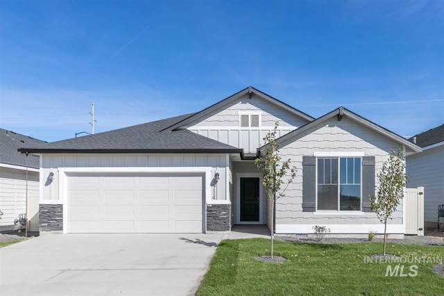 13834 S Baroque Ave., Nampa, ID 83651 (MLS #98747938) :: Navigate Real Estate