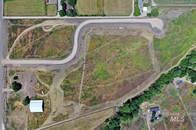 TBD E Quail Creek Lane, Eagle, ID 83714 (MLS #98747943) :: Navigate Real Estate