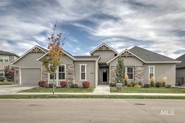 3044 S Creek Pointe, Eagle, ID 83616 (MLS #98747955) :: Jon Gosche Real Estate, LLC