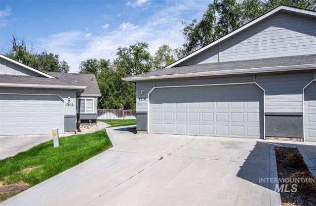 1310 Diamond Court, Nampa, ID 83686 (MLS #98747957) :: Navigate Real Estate