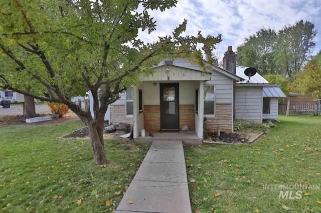 316 Maple Ave. West, Hansen, ID 83334 (MLS #98747958) :: Navigate Real Estate