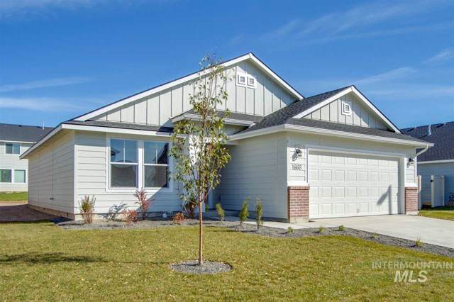 1655 N Pewter Ave, Kuna, ID 83634 (MLS #98747961) :: Navigate Real Estate