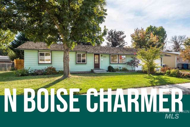 4725 Samara St., Boise, ID 83703 (MLS #98747962) :: Navigate Real Estate