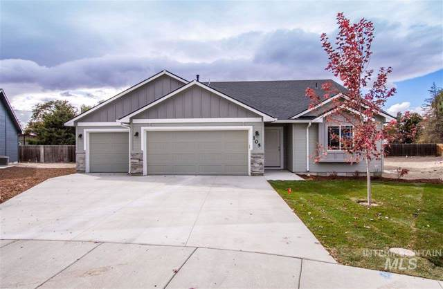 105 Thunder Mountain Ct, Homedale, ID 83628 (MLS #98747965) :: Jon Gosche Real Estate, LLC