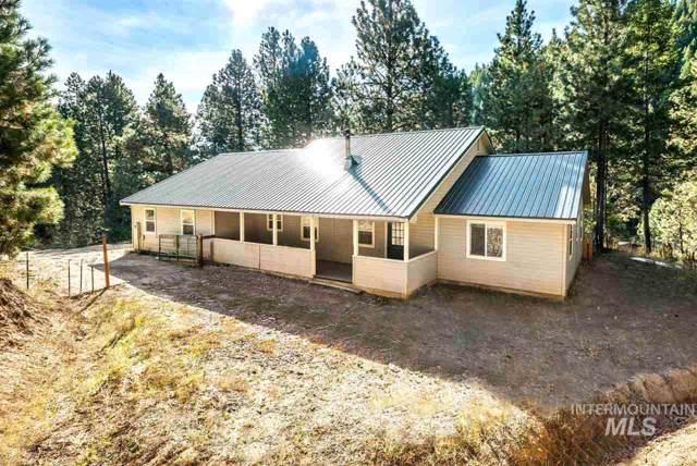 14 Shattuck Road, Boise, ID 83716 (MLS #98747968) :: Navigate Real Estate