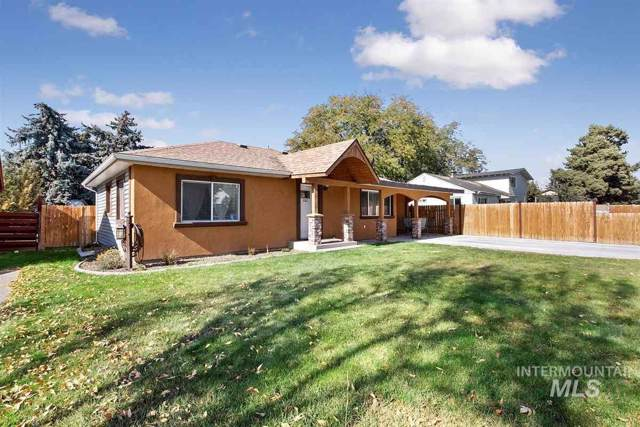 383 Madrona Street North, Twin Falls, ID 83301 (MLS #98747969) :: Navigate Real Estate