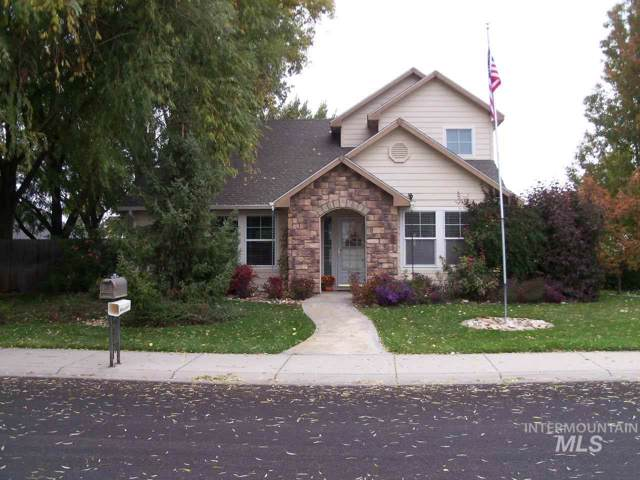 4376 W Thorn Creek Street, Meridian, ID 83642 (MLS #98747978) :: Navigate Real Estate