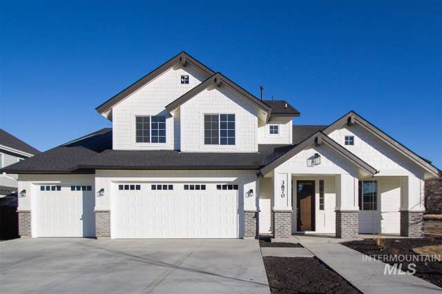 5933 N Lichfield Ave., Meridian, ID 83646 (MLS #98747980) :: Navigate Real Estate