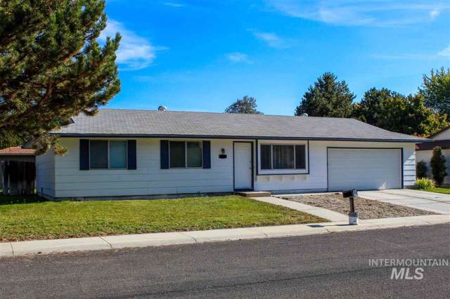 3412 N Kingswood Way, Boise, ID 83704 (MLS #98747981) :: Navigate Real Estate
