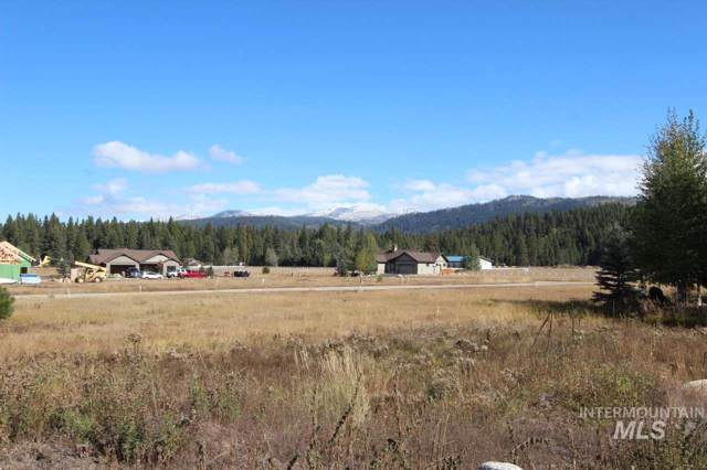 Lots 6&7 Dragonfly Loop, Mccall, ID 83638 (MLS #98747984) :: Boise River Realty