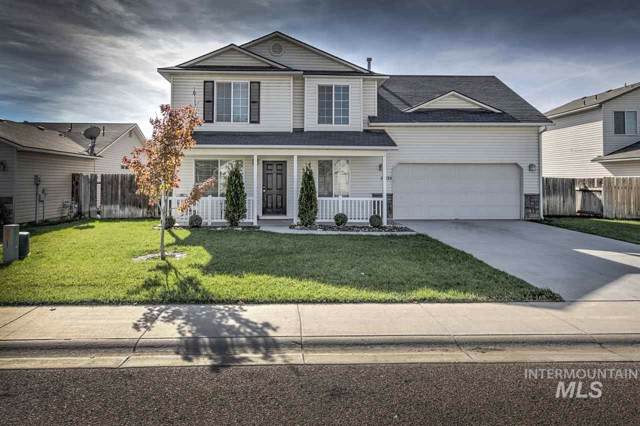 19835 Montclair Way, Caldwell, ID 83605 (MLS #98747986) :: Jon Gosche Real Estate, LLC