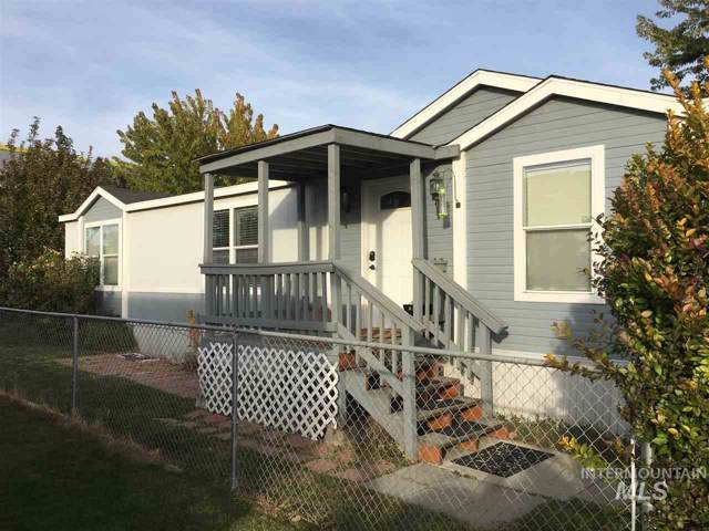 11284 W Azure Lane, Boise, ID 83713 (MLS #98747990) :: Givens Group Real Estate