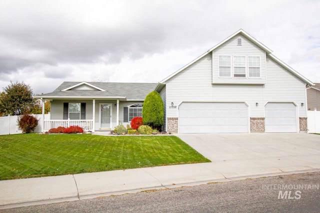 11752 W Shetland Dr, Boise, ID 83709 (MLS #98747993) :: Silvercreek Realty Group