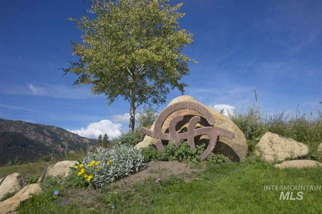 Block 8 Lot 3 Wapiti Ct, Garden Valley, ID 83622 (MLS #98747998) :: Jon Gosche Real Estate, LLC