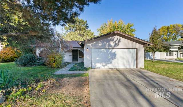 501 S Bighorn Dr., Boise, ID 83709 (MLS #98748002) :: Full Sail Real Estate