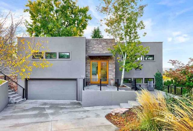 145 W Horizon Drive, Boise, ID 83702 (MLS #98748003) :: Givens Group Real Estate