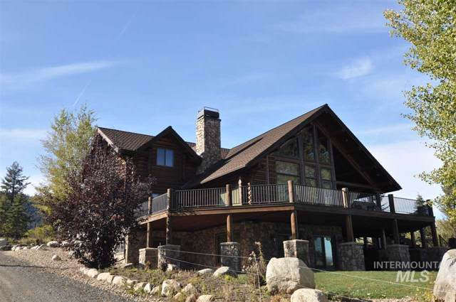 3147 West Mountain Road, Mccall, ID 83638 (MLS #98748005) :: Beasley Realty