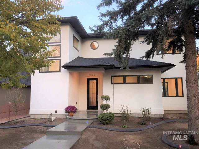 1622 S Michigan, Boise, ID 83706 (MLS #98748008) :: Givens Group Real Estate