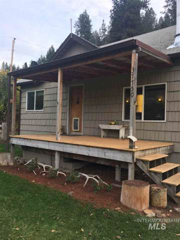 37750 Clearwater View, Lenore, ID 83541 (MLS #98748009) :: Team One Group Real Estate