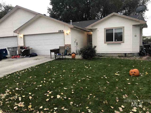2801 Cougar, Nampa, ID 83687 (MLS #98748010) :: New View Team