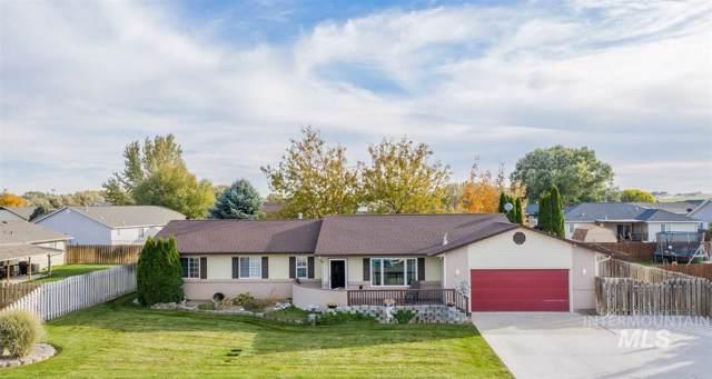 1003 W 5th Street, Filer, ID 83328 (MLS #98748016) :: Boise River Realty