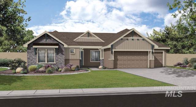 10055 W Twisted Vine Ct., Star, ID 83669 (MLS #98748020) :: Alves Family Realty