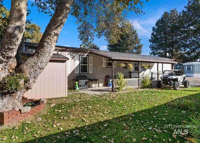 1508 E Main St #26, Emmett, ID 83617 (MLS #98748023) :: Idaho Real Estate Pros