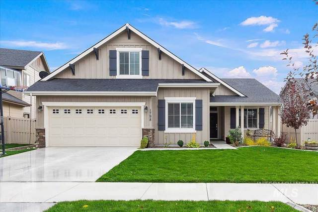 1798 Iron Stallion Dr., Middleton, ID 83644 (MLS #98748029) :: Alves Family Realty