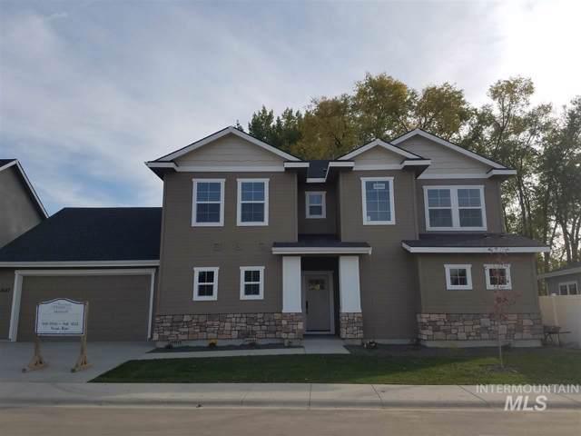 1447 W Joshua Street, Meridian, ID 83642 (MLS #98748033) :: Full Sail Real Estate