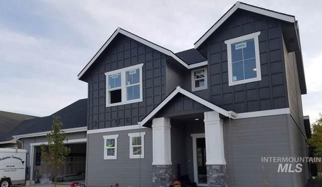 1435 W Joshua Street, Meridian, ID 83642 (MLS #98748038) :: Full Sail Real Estate