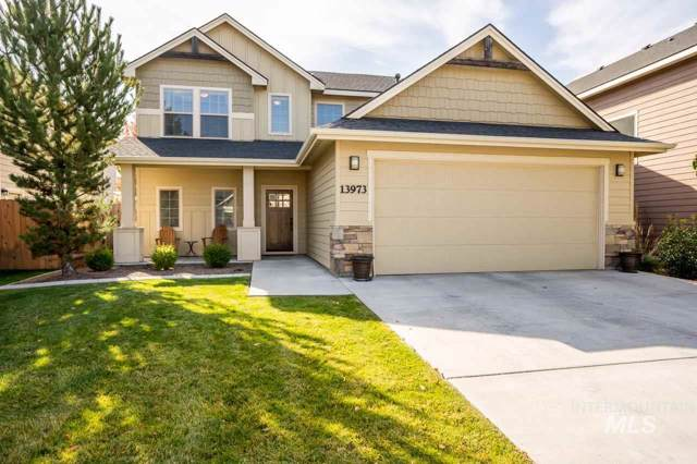 13973 W Milford Dr., Boise, ID 83713 (MLS #98748039) :: Givens Group Real Estate