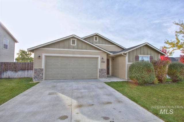 17883 Quiet Springs Ave, Nampa, ID 83687 (MLS #98748046) :: Boise River Realty