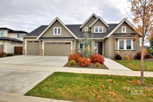 6060 N Joy Way, Meridian, ID 83646 (MLS #98748047) :: Full Sail Real Estate