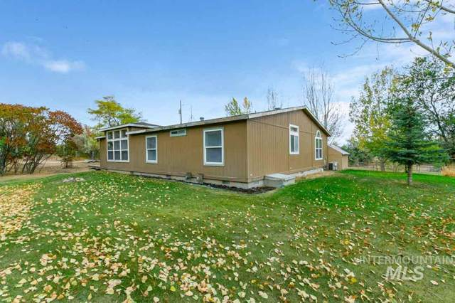 4619 S Jenny Ln, Nampa, ID 83686 (MLS #98748049) :: Team One Group Real Estate