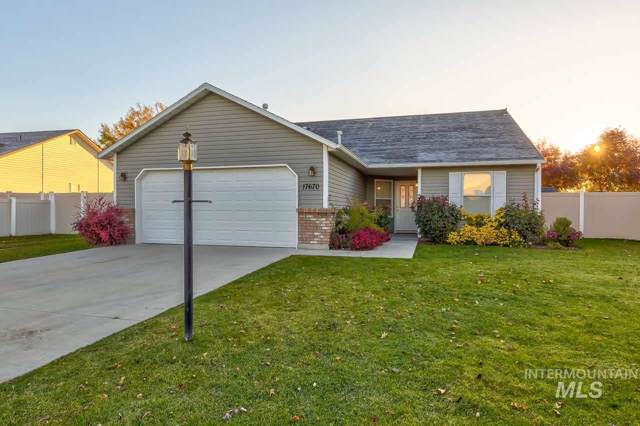 17670 N Parkdale Ave., Nampa, ID 83687 (MLS #98748050) :: Alves Family Realty