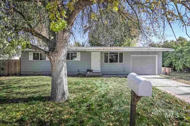 4130 N Vera St, Boise, ID 83704 (MLS #98748053) :: Full Sail Real Estate