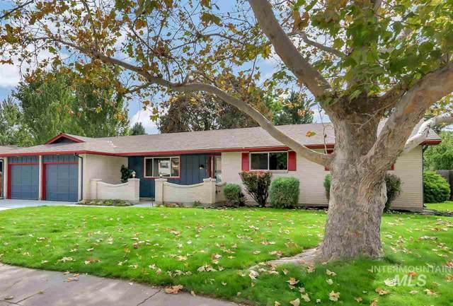8415 W Crestwood Dr., Boise, ID 83704 (MLS #98748055) :: Full Sail Real Estate