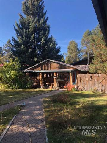 1934 Pilgrim Cove Road, Mccall, ID 83638 (MLS #98748057) :: Givens Group Real Estate
