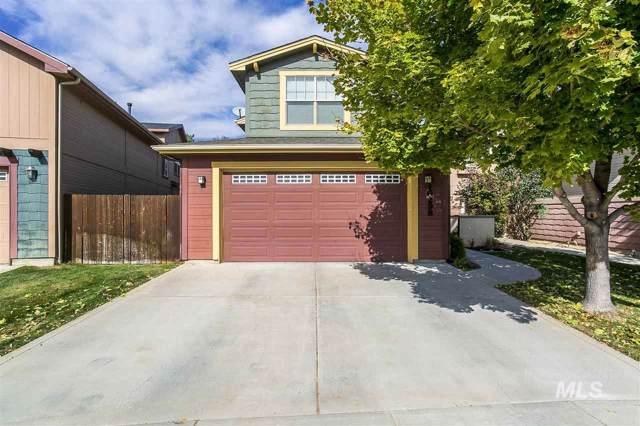 10298 Kingsbriar, Boise, ID 83709 (MLS #98748061) :: Givens Group Real Estate