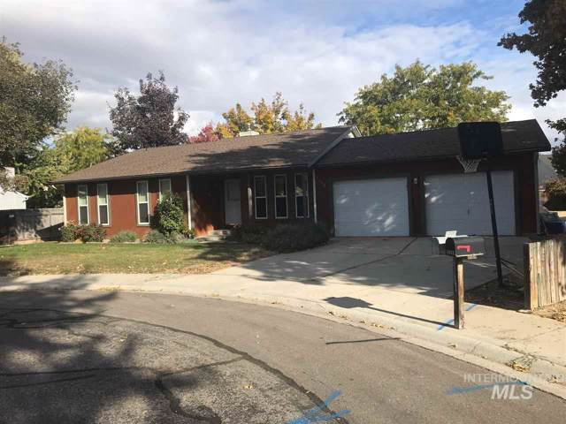 1844 W Tracy Ct, Meridian, ID 83646 (MLS #98748064) :: Juniper Realty Group