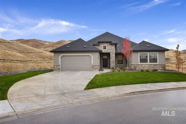 2382 S Trapper, Boise, ID 83716 (MLS #98748066) :: Givens Group Real Estate