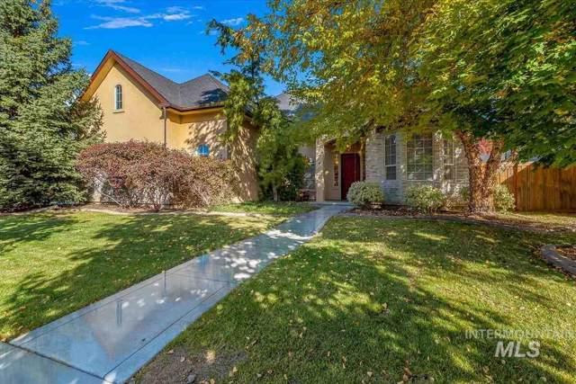 2224 W Root Creek St., Meridian, ID 83646 (MLS #98748070) :: Full Sail Real Estate