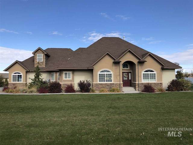 10 Ridge Loop, Jerome, ID 83338 (MLS #98748071) :: Adam Alexander