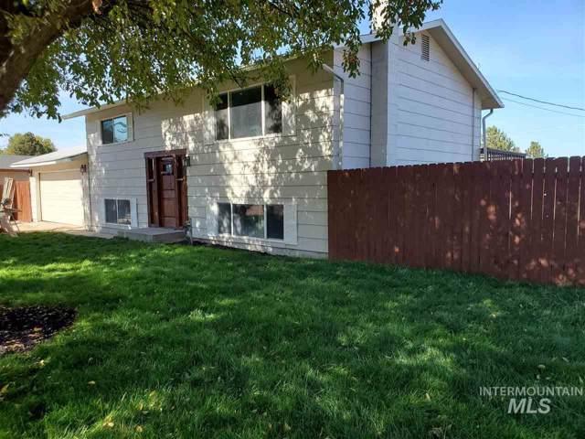 11830 W Camas St., Boise, ID 83709 (MLS #98748074) :: Boise River Realty