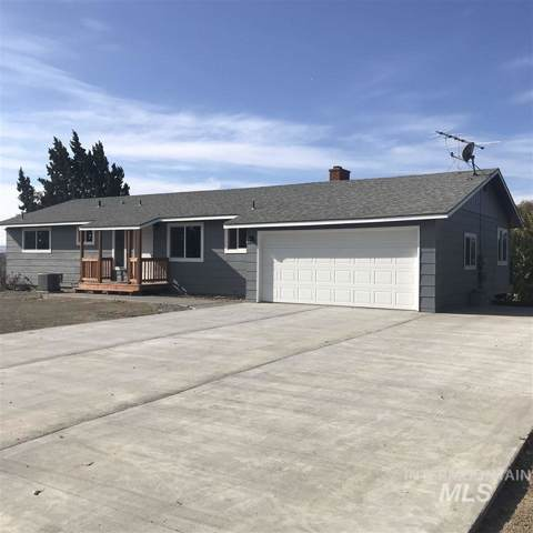 227 N 10th St., Parma, ID 83660 (MLS #98748077) :: Jon Gosche Real Estate, LLC