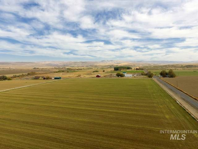 TBD Cove Road, Weiser, ID 83672 (MLS #98748085) :: Alves Family Realty