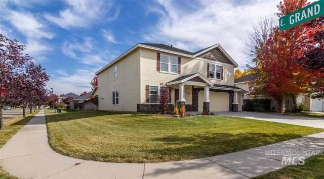 4502 N Heritage Woods, Meridian, ID 83646 (MLS #98748090) :: Givens Group Real Estate